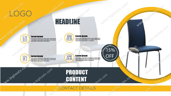 Corporate Business Poster Design